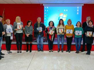 I partecipanti al progetto locals